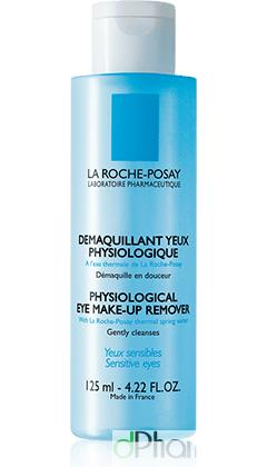Best Womens Multivitamin >> La Roche Posay Physiological Eye Make Up Remover 125ml - Best Prices